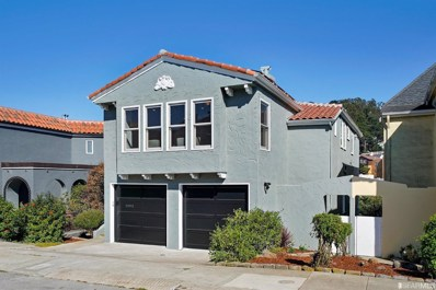 31 Rosewood Drive, San Francisco, CA 94127 - #: 478069