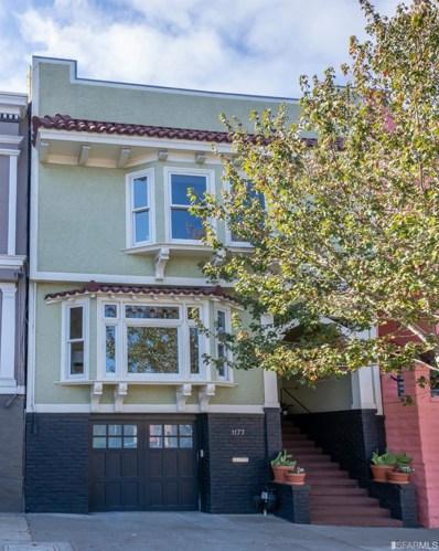 1177 Stanyan Street, San Francisco, CA 94117 - #: 478149