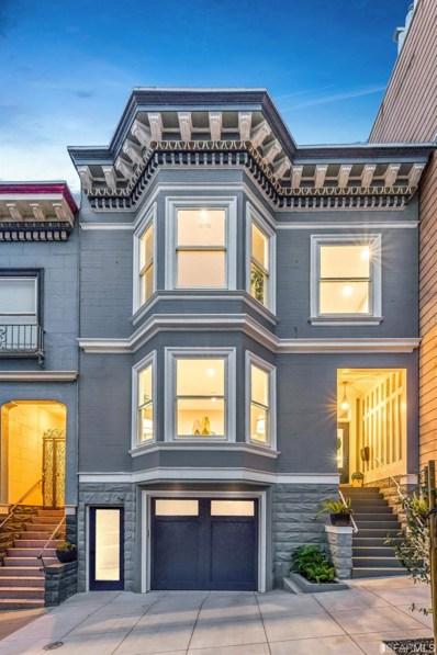 356 Willard North, San Francisco, CA 94118 - #: 478208