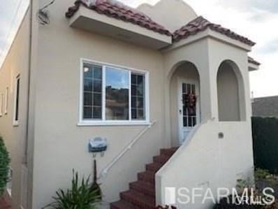 547 Miller Avenue, South San Francisco, CA 94080 - #: 478389