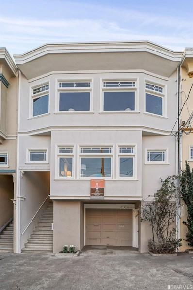 635 33rd Avenue, San Francisco, CA 94121 - #: 478400