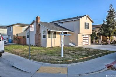 1101 E E Santa Inez Avenue, San Mateo, CA 94401 - #: 478413