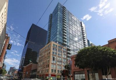 1 Hawthorne Street UNIT 10E, San Francisco, CA 94105 - #: 478436