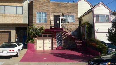 370 Leland Avenue, San Francisco, CA 94134 - #: 478446