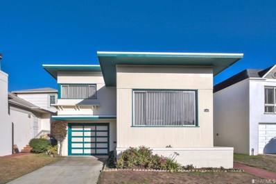 78 Lake Forest Drive, Daly City, CA 94015 - #: 478621