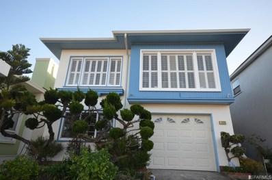 129 Glenwood Avenue, Daly City, CA 94015 - #: 478636