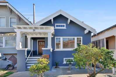 31 San Gabriel Avenue, San Francisco, CA 94112 - #: 478654