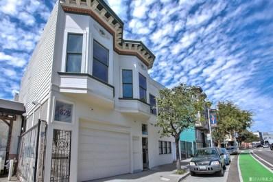 1628 Folsom Street, San Francisco, CA 94103 - #: 478722