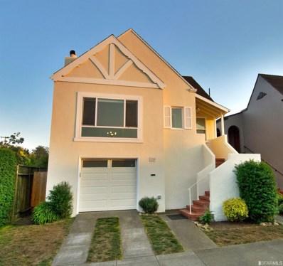 25 Chaves Avenue, San Francisco, CA 94127 - #: 478735