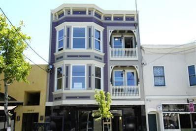 3953 24th Street UNIT 4, San Francisco, CA 94114 - #: 478754