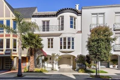 42 Casa Way, San Francisco, CA 94123 - #: 478775