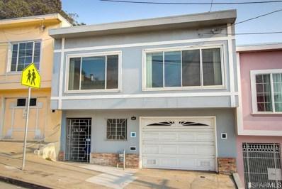 211 Sawyer Street, San Francisco, CA 94134 - #: 478879