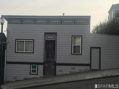 3589 21st Street, San Francisco, CA 94114 - #: 478935