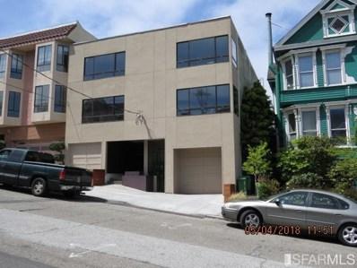 1635 10th Avenue UNIT 4, San Francisco, CA 94122 - #: 478961