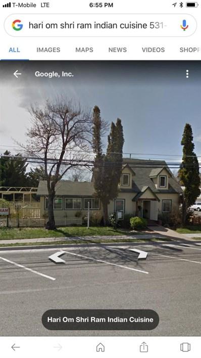 531 Chestnut Street, Mount Shasta, CA 96067 - #: 478976