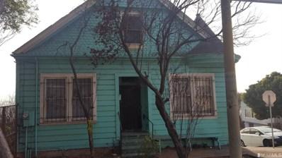 1395 Newcomb Avenue, San Francisco, CA 94124 - #: 479055