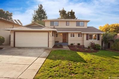 3059 Rafahi Way, Hayward, CA 94541 - #: 479111