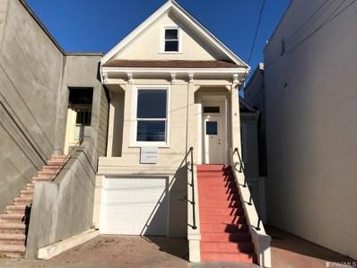 170 Day Street, San Francisco, CA 94131 - #: 479186