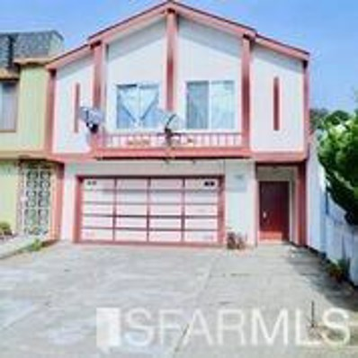 433 Ford Street, Daly City, CA 94014 - #: 479221