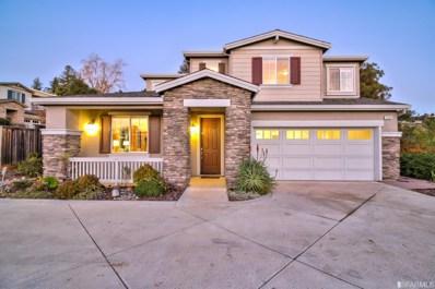 2605 Highland Trail Court, Hayward, CA 94541 - #: 479256
