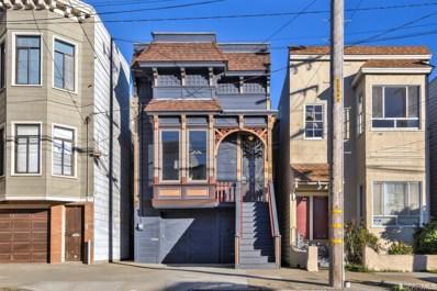370 11th Avenue, San Francisco, CA 94118 - #: 479286