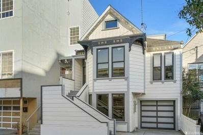 414 12th Avenue, San Francisco, CA 94118 - #: 479312