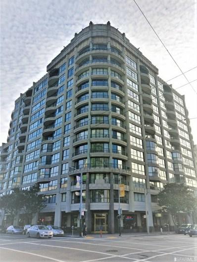 300 3rd Street UNIT 801, San Francisco, CA 94107 - #: 479323