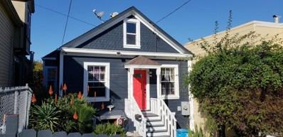 3220 Jennings Street, San Francisco, CA 94124 - #: 479331