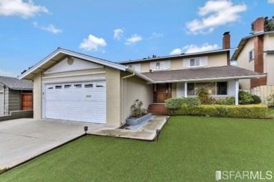2910 Dublin Drive, South San Francisco, CA 94080 - #: 479342