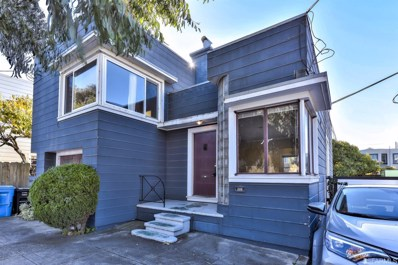 209 Theresa Street, San Francisco, CA 94112 - #: 479344