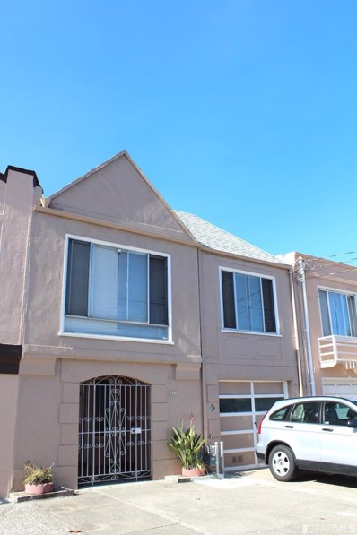 2339 38th Avenue, San Francisco, CA 94116 - #: 479380
