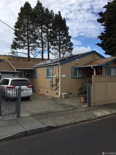 111 N Railroad Avenue, San Mateo, CA 94401 - #: 479391