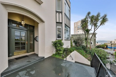 1925 Leavenworth Street UNIT 1, San Francisco, CA 94133 - #: 479639