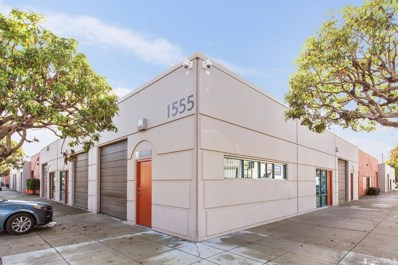 1555 Yosemite Avenue UNIT 11, San Francisco, CA 94124 - #: 479868