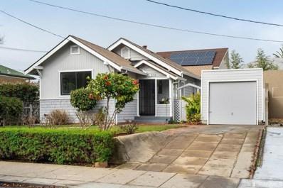 331 Monte Diablo Avenue Avenue, San Mateo, CA 94401 - #: 480006