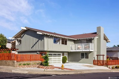3130 Dublin Drive, South San Francisco, CA 94080 - #: 480022