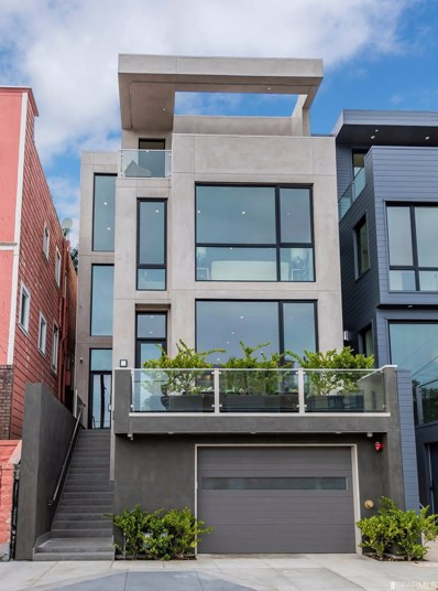 1169 Stanyan Street, San Francisco, CA 94117 - #: 480261