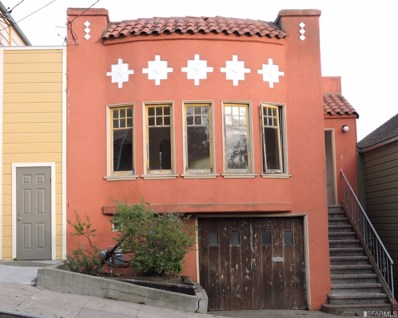 7 Wool Street, San Francisco, CA 94110 - #: 480307