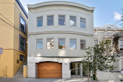 322 Chattanooga Street, San Francisco, CA 94114 - #: 480354