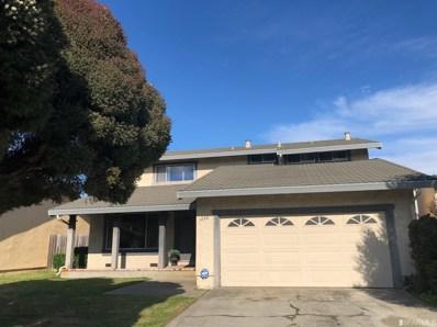 1220 Parkway Court, Richmond, CA 94803 - #: 482002