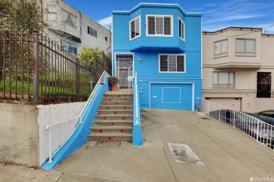 150 Josiah Avenue, San Francisco, CA 94112 - #: 482134