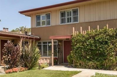 1576 Marina Court UNIT C, San Mateo, CA 94403 - #: 486327