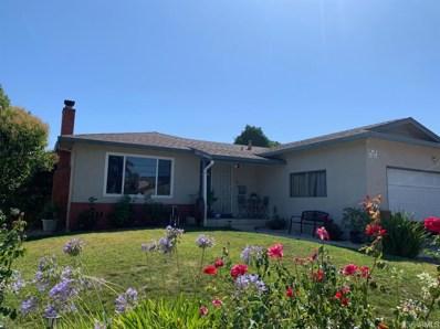 1601 Aster Drive, Antioch, CA 94509 - #: 487786