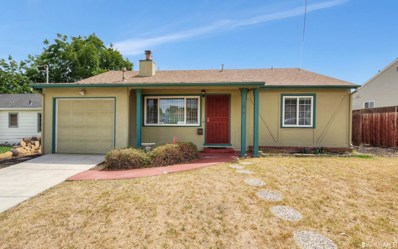 2005 Glenwood Drive, Antioch, CA 94509 - #: 488189