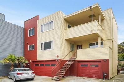 635 Brunswick Street, San Francisco, CA 94112 - #: 488284