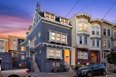 1722 Larkin, San Francisco, CA 94109 - #: 489467