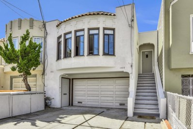1359-1361 44th Avenue, San Francisco, CA 94122 - #: 489879