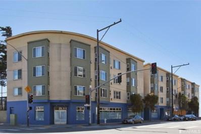 901 Bayshore Boulevard UNIT 208, San Francisco, CA 94124 - #: 489889