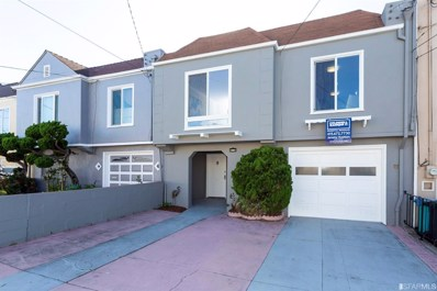 1567 47th Avenue, San Francisco, CA 94122 - #: 490036
