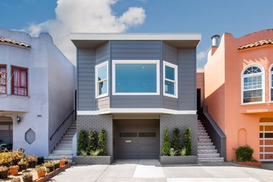1555 43rd Avenue, San Francisco, CA 94122 - #: 490113